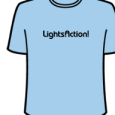 Lights Action! : Logo (Sky)