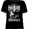 Marduk : Wolves