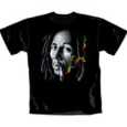 Bob Marley : Rasta Smoke