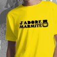 Marmite (Love) : J Adore (Yellow)