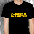 Marmite (Love) : J Adore (Black)