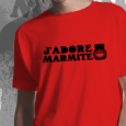 Marmite (Love) : J Adore (Red)