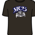 MC5 : Camaro (Grey)