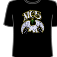 MC5 : Panther (Black)