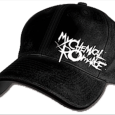 My Chemical Romance : Black/White Flexfit