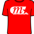Millencolin : M Star (Red)