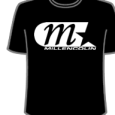 Millencolin : M Star (Black)