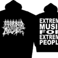 Morbid Angel : Extreme Music