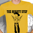The Mighty Stef : Cowboy