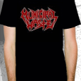 Municipal Waste : Waste Red Logo
