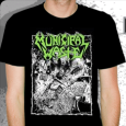 Municipal Waste : Waste Hunter