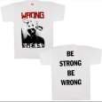Nomeansno : Wrong (White)