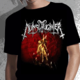 Nunslaughter : Hex