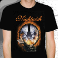 Nightwish : Fire Music