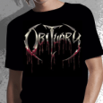 Obituary : Bloody Logo