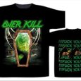 Overkill : Fuck You!!!