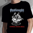 Onslaught : Power Fom Hell