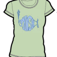 Phish : Phish Logo (Girls)