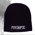 Psycroptic : Logo