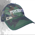 Psycroptic : Trucker Cap