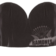Ramones : Black Ribbed