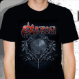 Saxon : Into The Labyrinth