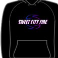 Sweet City Fire : Logo