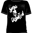 Social Distortion : X-Face (Fitted)