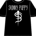 Skinny Puppy : Logo