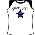 Stuck Mojo : Skull Vest (Girls)