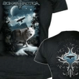 Sonata Arctica : The Days Of The Wolves (Girls)