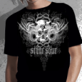 Stone Sour : Grey One