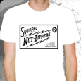 Squirrel Nut Zippers : White Roasted Right Logo
