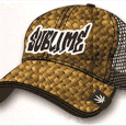 Sublime : Brown Leaf