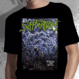 Suffocation : Pierced From Within (U.k)