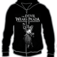 Devil Wears Prada : Statue (Zip)