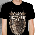 Testament : Sword (U.k)