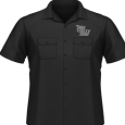 Thin Lizzy : Bad Reputation (Workshirt)