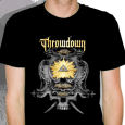 Throwdown : Free Masons (Black)