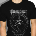 Throwdown : Hellbent On War
