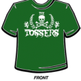 Tossers : Logo