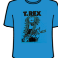 T Rex : Essential