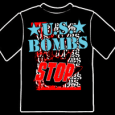 U.S Bombs : Stop