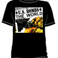 U.S Bombs : The World