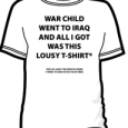 Warchild : Lousy