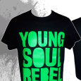 Warchild : Young Soul Rebel (Black)