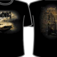 Windir : Likferd & Backprint