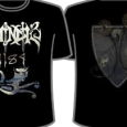 Windir : 1184 & Backprint