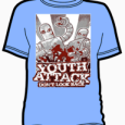 Youth Attack : Dont Look Back