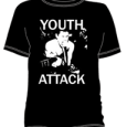 Youth Attack : Live Photo